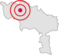 La carte Hainaut de nos champs